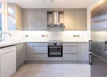 Thumbnail 3 bed terraced house to rent in Delawyk Crescent, London