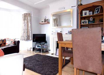 Thumbnail 1 bed maisonette to rent in Kenton Lane, Kenton, Harrow