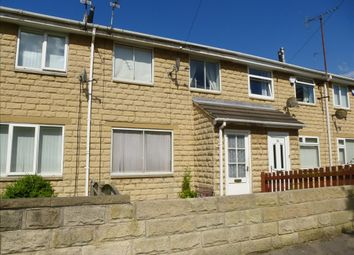 Thumbnail 3 bedroom town house for sale in Sandiway Bank, Thornhill, Dewsbury
