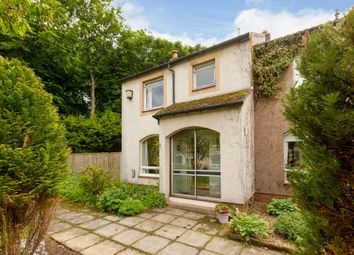 Thumbnail 3 bedroom end terrace house for sale in 71 Bonaly Rise, Colinton