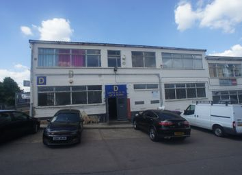 Thumbnail Light industrial to let in Bounds Green Industrial Estate, Bounds Green