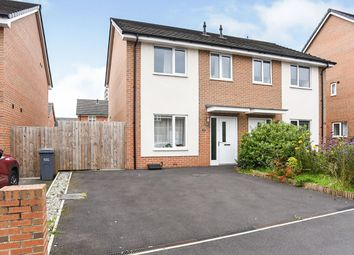 2 bed semi-detached house for sale in Danson Street, Manchester, Greater Manchester M40