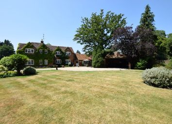 Thumbnail 4 bed link-detached house for sale in Spencers Wood, Reading
