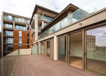 Thumbnail 3 bed flat for sale in Bedford House, 215 Balham High Road, London