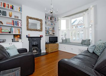 Thumbnail 1 bed flat to rent in Trewint Street, London