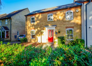 Thumbnail 3 bed semi-detached house for sale in Haydon Close, Maidstone, Kent