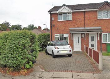Thumbnail 2 bed town house for sale in Greenwich Court, Aintree, Liverpool
