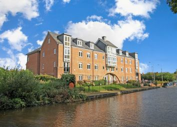 Thumbnail 2 bed flat for sale in Joules Court, Stone