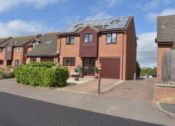 Thumbnail 4 bed detached house for sale in Harbour View, Tewkesbury