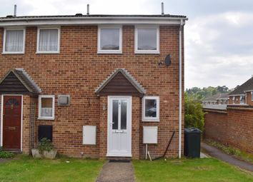 Thumbnail 2 bed end terrace house for sale in Sinclair Way, Darenth, Kent
