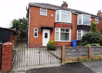 Thumbnail 3 bed semi-detached house for sale in Milton Avenue, Droylsden, Manchester