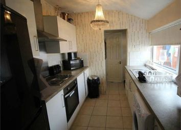 Thumbnail 3 bed cottage to rent in Nora Street, High Barnes, Sunderland, Tyne And Wear