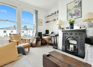 Thumbnail 1 bed flat for sale in Miranda Road, London