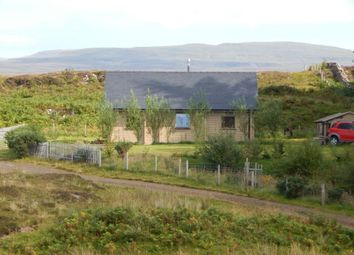 Thumbnail 2 bed bungalow for sale in Lyndale, Edinbane, Isle Of Skye