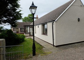 Thumbnail 4 bed property for sale in Halkirk