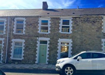 Thumbnail 3 bed property to rent in Green Street, Bridgend