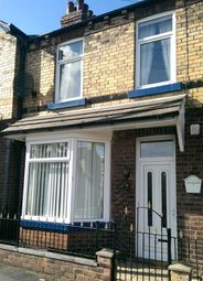 Thumbnail 3 bed terraced house to rent in 40 Hibernia Street, Scarborough