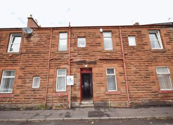 1 bed flat for sale in King Street, Newmilns KA16