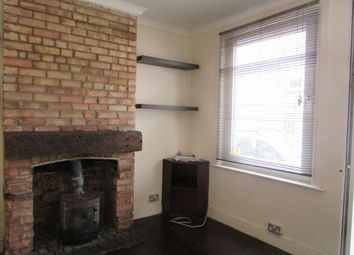 Thumbnail 3 bed terraced house for sale in Hartley Road, Luton, Bedfordshire