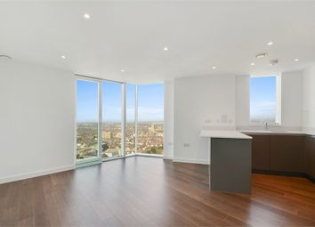 Thumbnail 2 bed flat to rent in Pinnacle Apartments, Saffron Central Square, Croydon