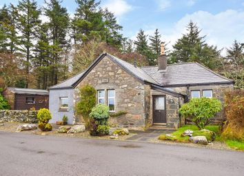 Thumbnail 2 bed bungalow for sale in The Lodge, Kiberry, Tarbert
