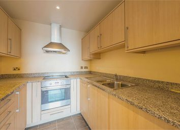 Thumbnail 1 bedroom flat for sale in Westgate Apartments, 14 Western Gateway, London