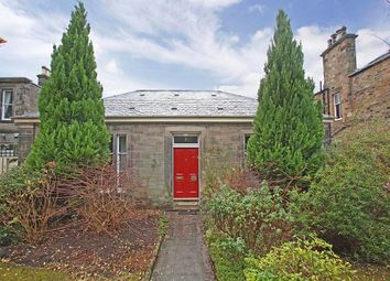 Thumbnail 3 bed detached bungalow for sale in 7 Cumin Place, Edinburgh, 2Jx, 7 Cumin Place, Edinburgh, 2Jx