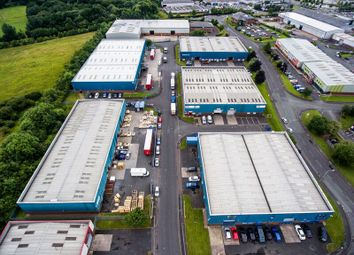 Thumbnail Industrial to let in Unit 3 Hurst Business Park Estate, Navigation Drive, Dudley