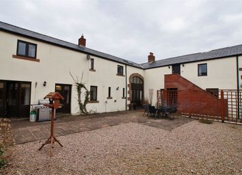 Thumbnail 6 bed mews house for sale in Westlinton, Carlisle, Cumbria