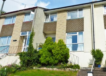 Thumbnail 3 bedroom terraced house to rent in Beaumont Close, Torquay