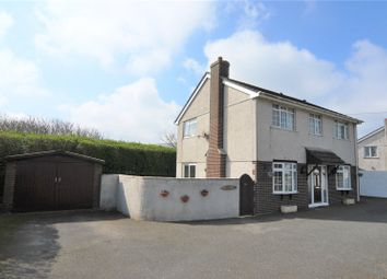 4 bed detached house for sale in Treloggan Road, Newquay, Cornwall TR7