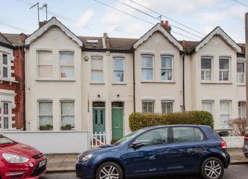 Thumbnail 1 bed flat for sale in Vanderbilt Road, London