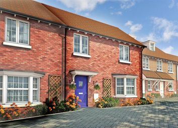 Thumbnail 2 bed terraced house for sale in Tolhurst Way, Lenham, Maidstone, Kent