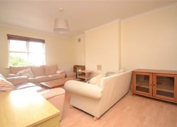 Thumbnail 3 bed flat to rent in Habiba House, 38 Colney Hatch Lane, Muswell Hill, London
