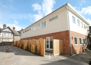 Thumbnail 2 bed flat to rent in Ferndown Place, Felcourt Road, East Grinstead
