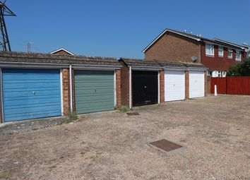 Parking/garage for sale in Aberdale Road, Polegate BN26