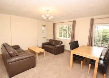 Thumbnail 2 bed flat to rent in Thurlby Croft, Mulberry Close, Hendon