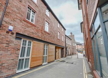 Thumbnail 1 bed flat to rent in Grafton Street, Altrincham