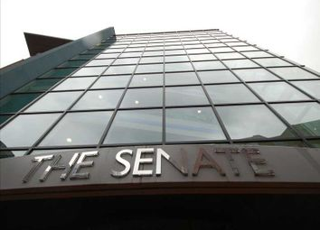 Thumbnail Serviced office to let in The Senate, Exeter
