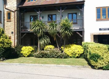 Thumbnail 2 bed flat for sale in Maritime Mews, South Fambridge