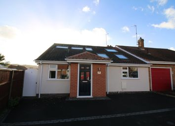 Thumbnail 3 bed semi-detached house for sale in Old Acres, Woodborough, Nottingham