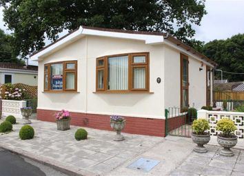Thumbnail 1 bed mobile/park home for sale in Laurel Drive, Woodland Park, Waunarlwydd