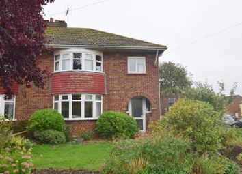 Thumbnail 3 bedroom semi-detached house for sale in St. Clements Drive, Bletchley, Milton Keynes