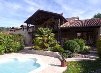 Thumbnail 5 bed property for sale in St-Aquilin, Dordogne, France
