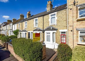 Thumbnail 4 bed terraced house for sale in Hurst Street, East Oxford