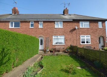 Thumbnail 3 bed terraced house for sale in Cambers Drove, Whittlesey, Peterborough, United Kingdom