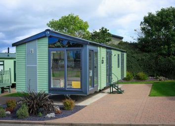 Thumbnail 2 bed mobile/park home for sale in Gorse Hill Caravan And Lodge Park, Trefriw Road, Conwy
