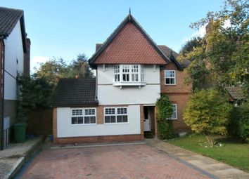 Thumbnail 5 bedroom detached house for sale in Cumnor Hill, Oxfordshire