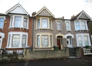 Thumbnail 3 bed terraced house for sale in Lichfield Road, East Ham, London