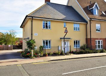 Thumbnail 2 bed maisonette for sale in Brignall Place, Dunmow
